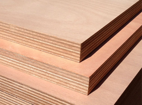 paneling for waterproof applications marine plywood